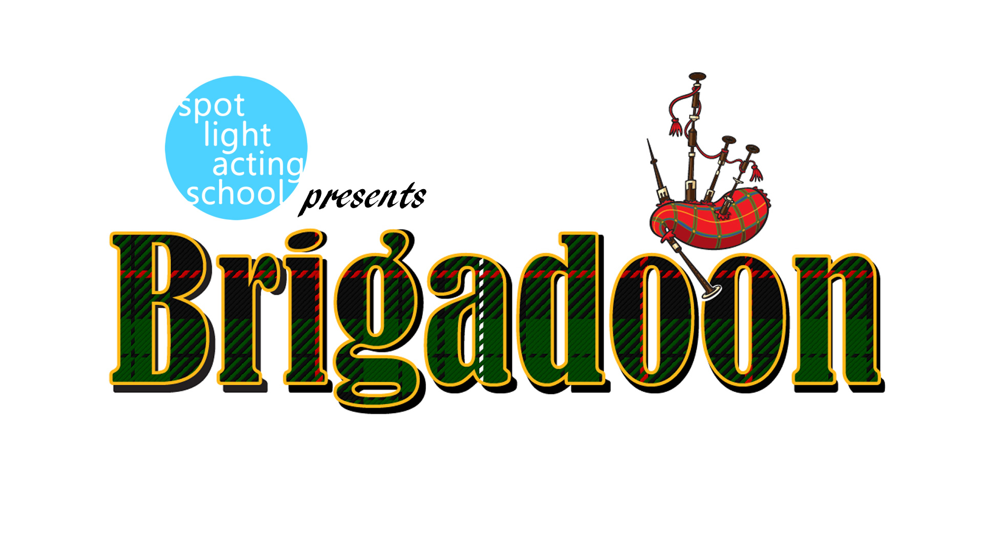 brigadoon (age 11-18) auditions | the spotlight playhouse | theater